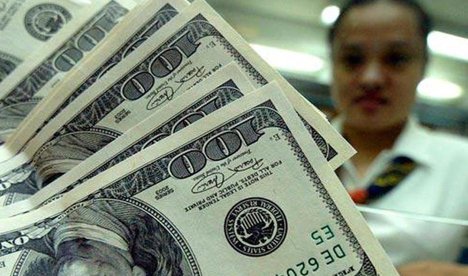 En el mercado de futuros Rofex se operaron US$ 150 millones.