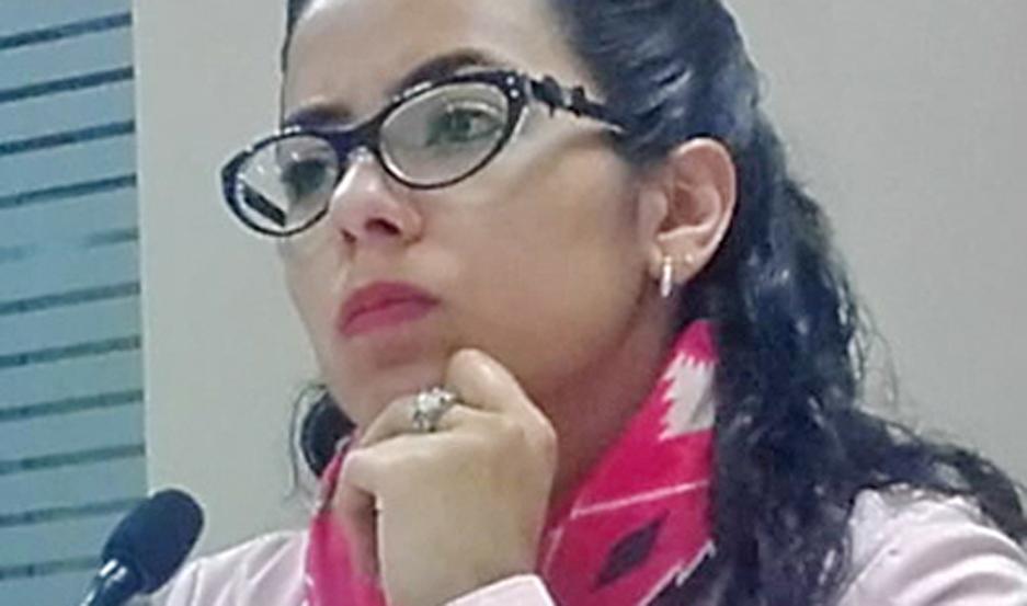 La fiscal Milagros Toloza lleva adelante la investigación.