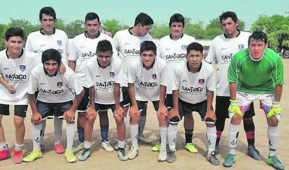 CONTUNDENTE. Sportivo Colo Colo fue el equipo que demostró regularidad durante el torneo y gritó campeón.