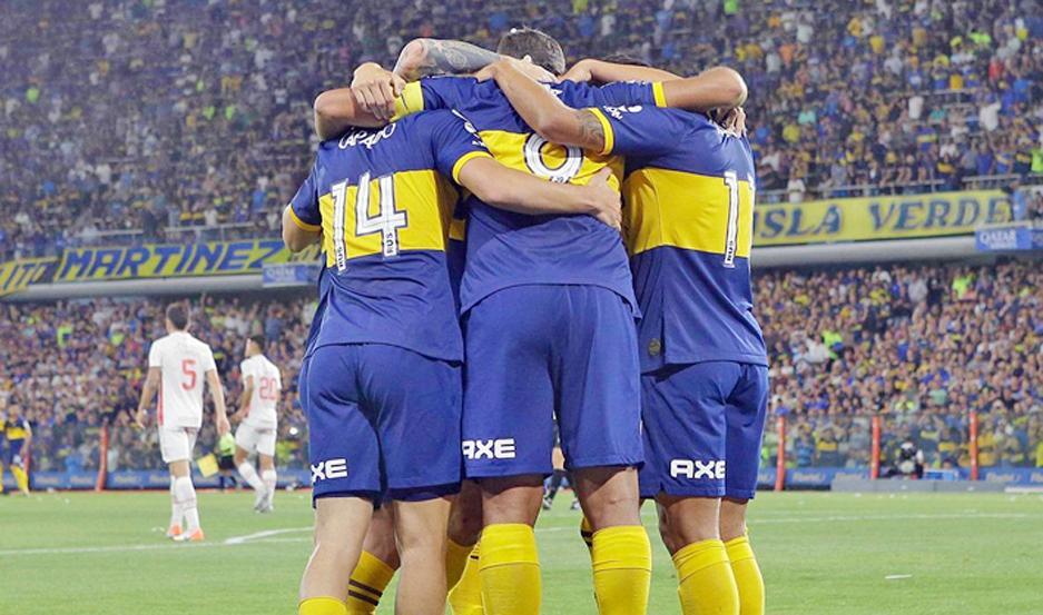 """Boca Juniors volverá a ser cabeza de serie en la Libertadores 2020. El """"Xeneize"""" sueña con volver a levantar la Copa."""