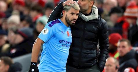 """Manchester City se mide ante Leicester, en lo que puede ser la vuelta del """"Kun"""" Agüero - El Liberal"""