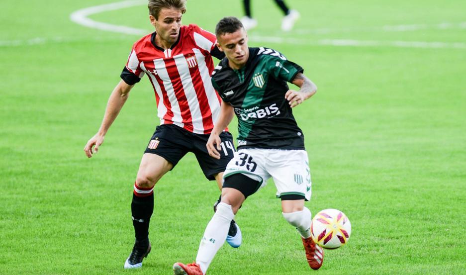Gómez mostró su potencial en Banfield y ahora jugará en Racing Club.