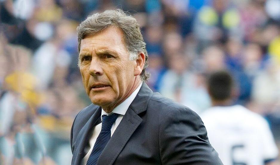El técnico argentino volverá a estar al frente del plantel Xeneize.