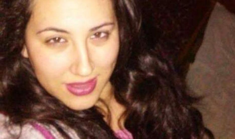 La joven madre había sido internada, en estado desesperante, con quemaduras en un 90 % del cuerpo.