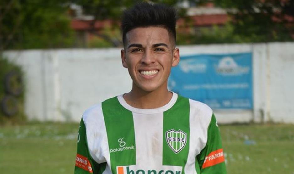 Ramón Villegas.