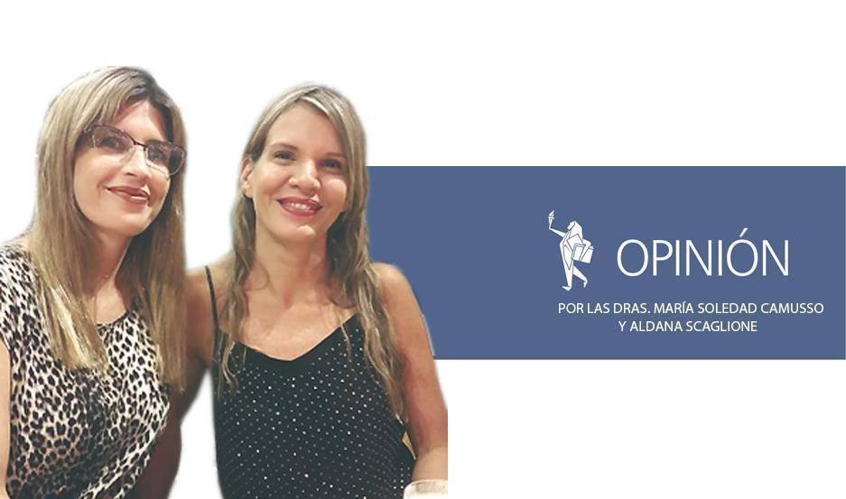 Por Dra. Soledad Camusso y Dra. Aldana Scaglione