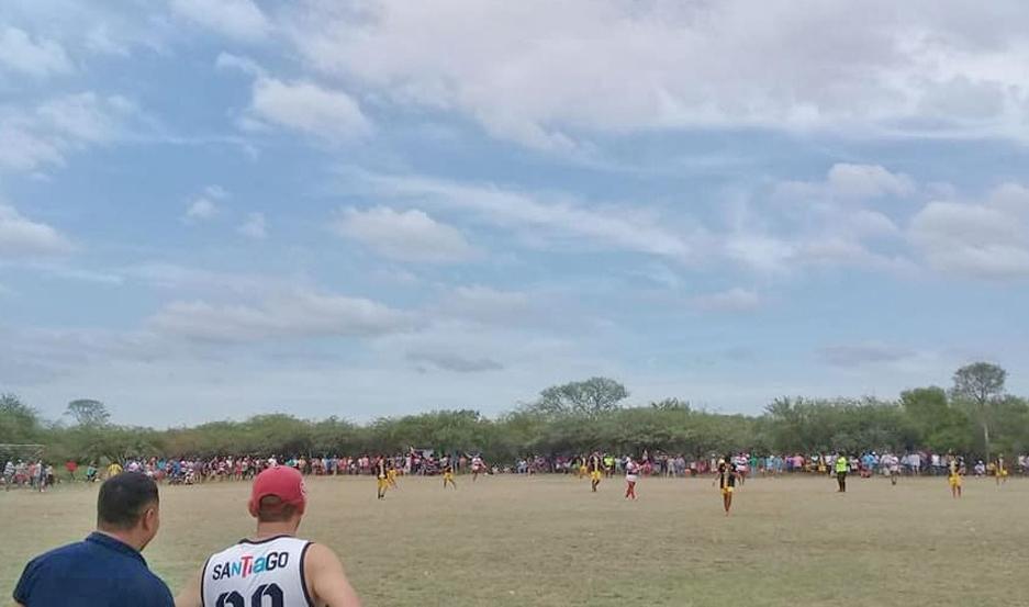 Destacaron que año a año crece la cantidad de equipos participantes.