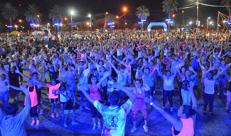 Miles de personas disfrutaron de las diferentes actividades que ofrece este programa de verano.