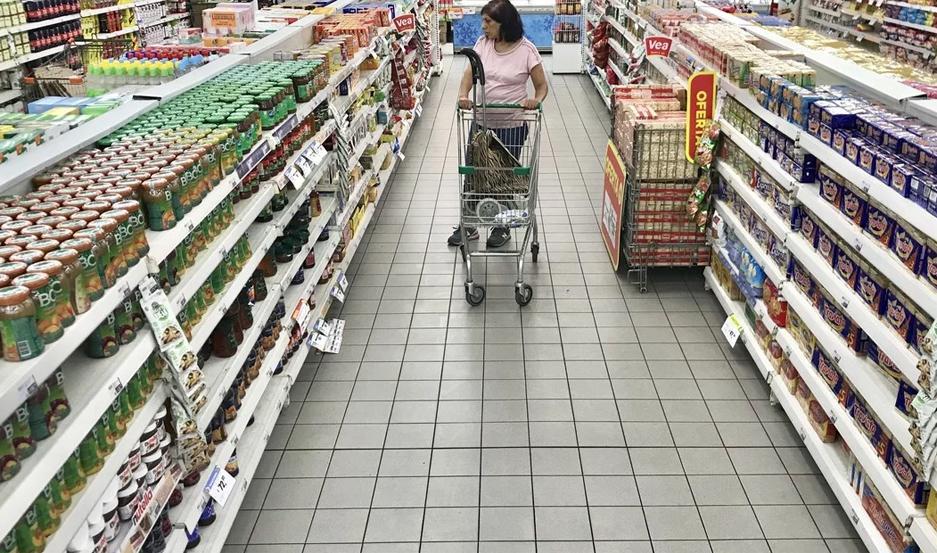 'La economía está compleja: deuda, inflación y poca actividad', resalta el informe.