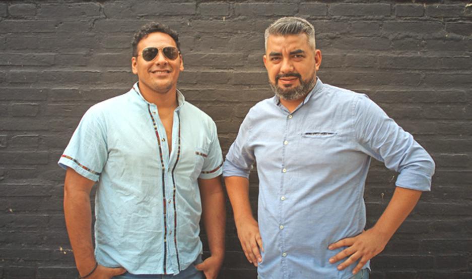 Sergio Herrera y José Collado compartirán escenario con Mario Álvarez Quiroga.