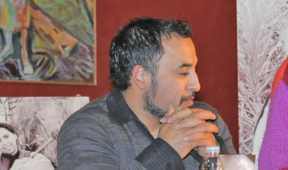 DISERTACIÓN. Estará a cargo de Dardo del Valle Gómez (h).