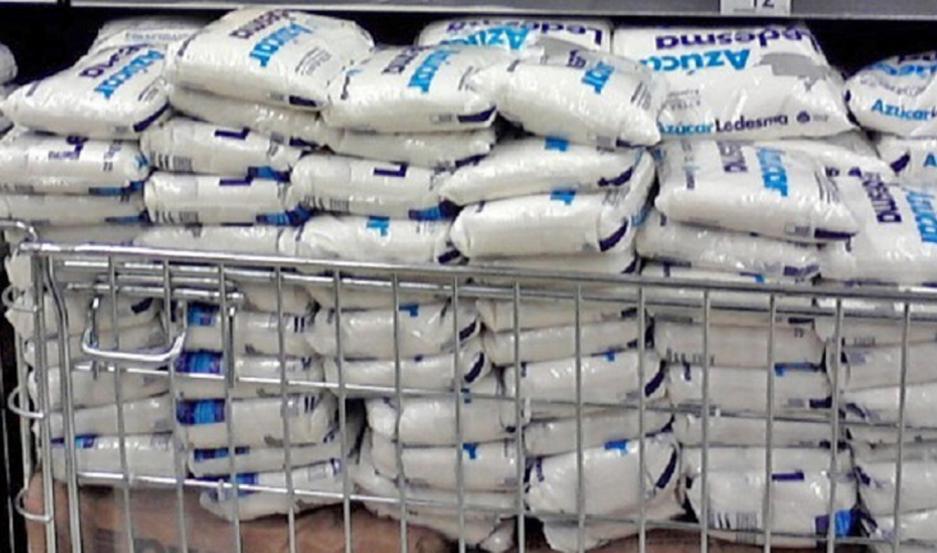 VARIACIÓN El valor de costo del azúcar por kilogramo pasó de $43,50 a $51 para los negocios minoristas.