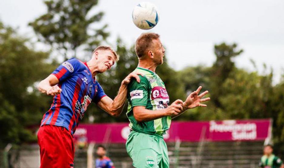Güemes tuvo chances para ganarlo, pero el empate no le sienta mal por la complejidad del rival que en su cancha se hace fuerte.