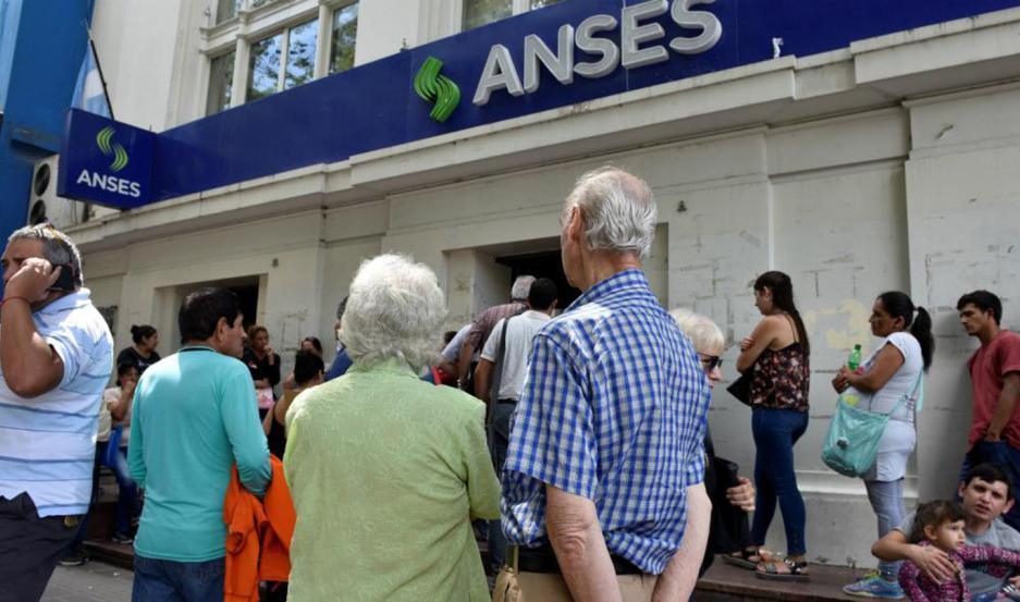 La Anses deberá afrontar pagos de unos 270 mil juicios con sentencia firme.