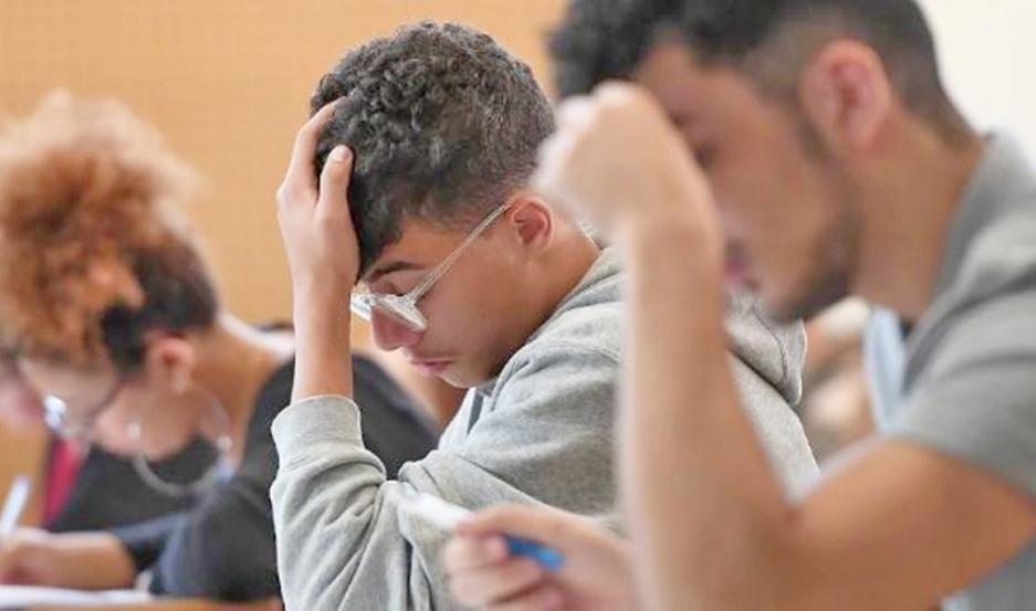 Las becas Progresar representan un aliciente para jóvenes que buscan terminar sus estudios.