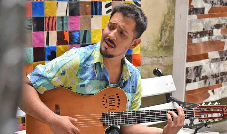 Diversos artistas argentinos acompañarán a Ramírez en su movida en Cosquín.