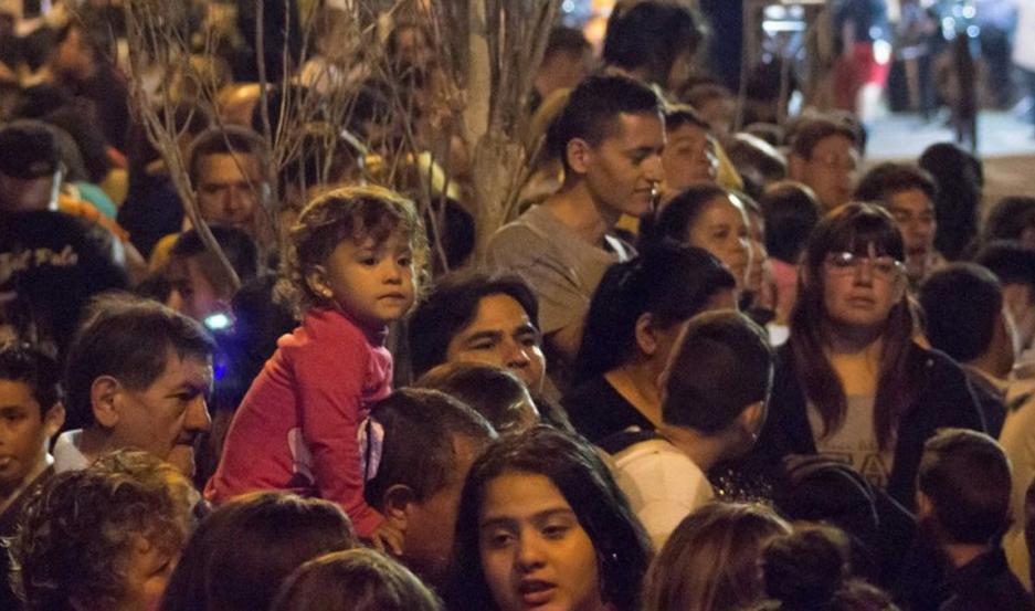 CARNAVAL. Debido al feriado de carnaval, se espera un masivo movimiento turístico en todo el país.