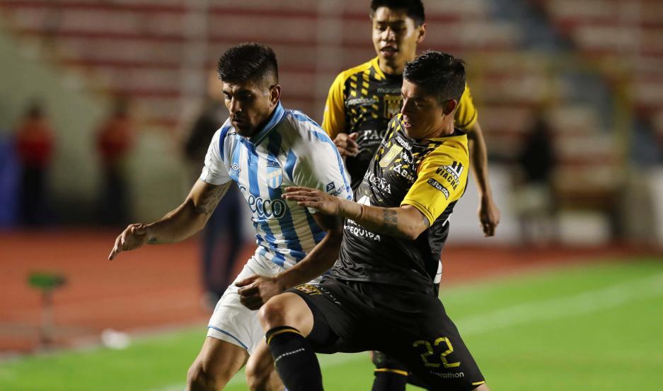 Atlético Tucumán inicia su sueño copero ante The Strongest en La Paz