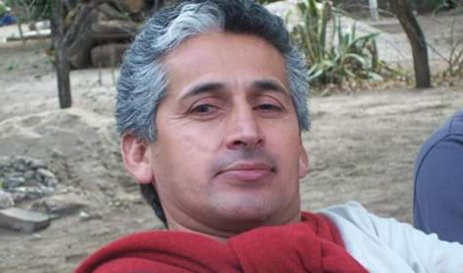 Eduardo Mercado.