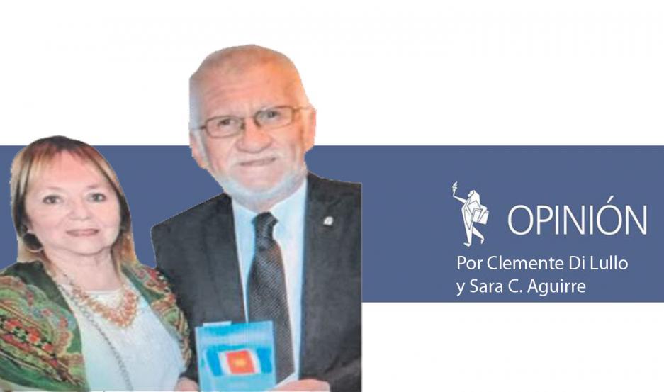 Por Clemente Di Lullo y Sara C. Aguirre
