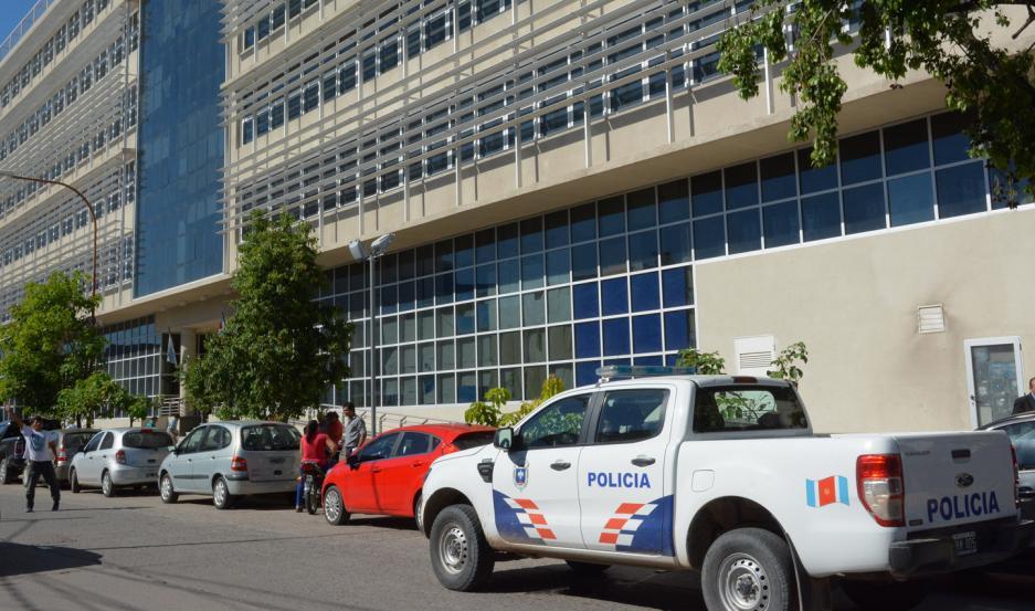 LITIGIO. La causa está en manos de la Dra. Gabriela Gauna quien pidió al juez imputación y detención para el abogado.