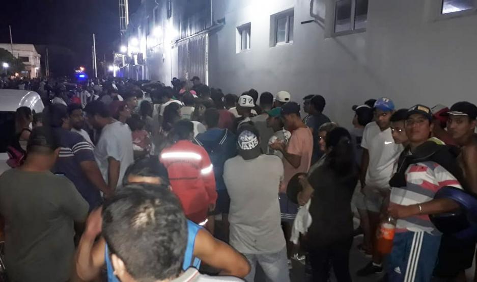 Venta de entradas para Central Córdoba vs Boca.