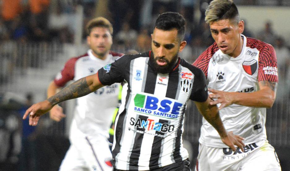 DETERMINANTE. Herrera es la principal carta de gol de Central.