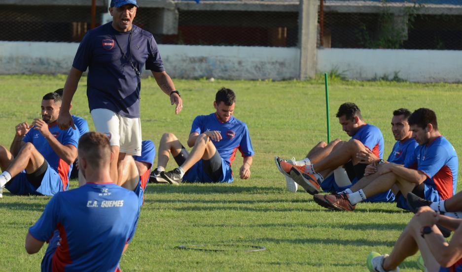 Güemes se mantiene como el mejor equipo de la zona y ahora tendrá que visitar en Salta a Central Norte por la fecha 20ª.