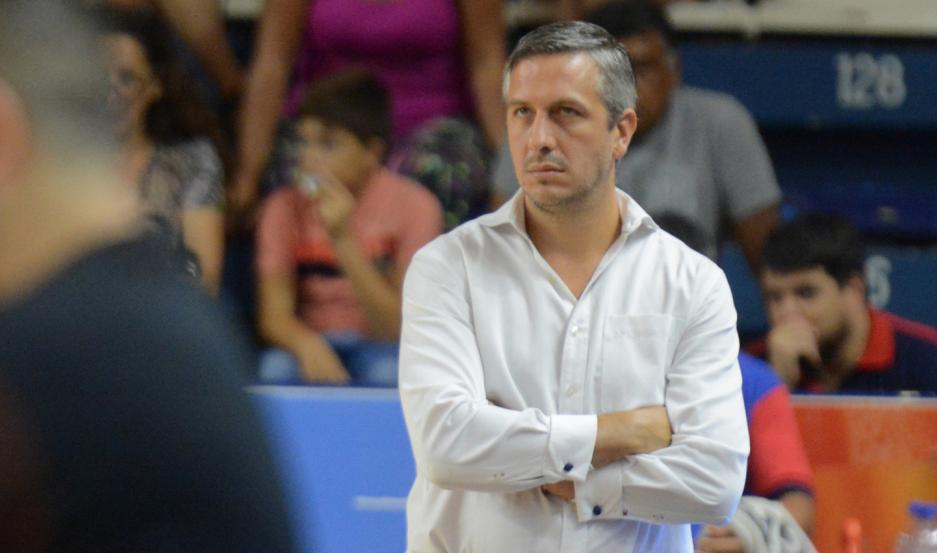 González le apunta a los tres partidos de Liga Nacional en el Ciudad y a la Champions.