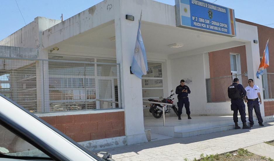 La muerte de la menor es investigado por las autoridades policiales de la Comisaría 51.