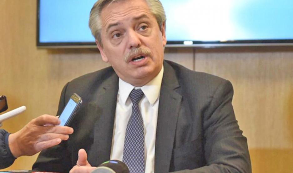 Fernández hablará cuando encabece la ceremonia de apertura del 138º período de sesiones ordinarias del Congreso.