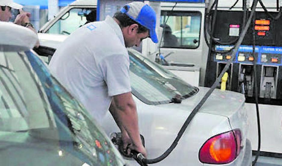 En marzo se definirá si suben los impuestos y también el valor de los combustibles.