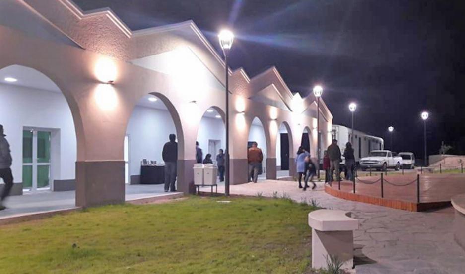 El curso se dictará en la sede de Besares y Belgrano.