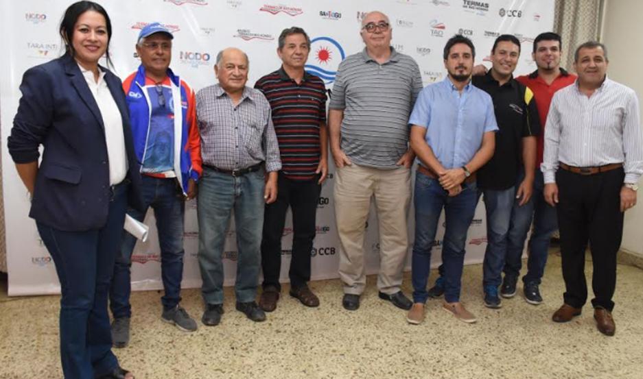 El padre Mario Ramón Tenti invitó a la comunidad a la tercera peregrinación de autos y motos antiguas en honor a Mama Antula.