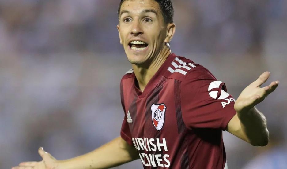 River empató con Atlético Tucumán y se le escapó el título.