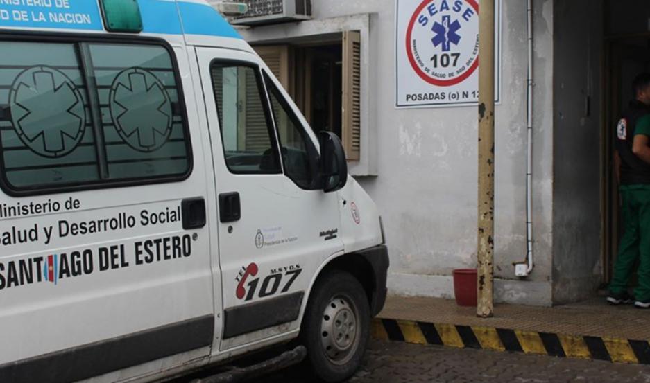 Las unidades sanitarias de la Provincia se encuentran en permanente alerta.