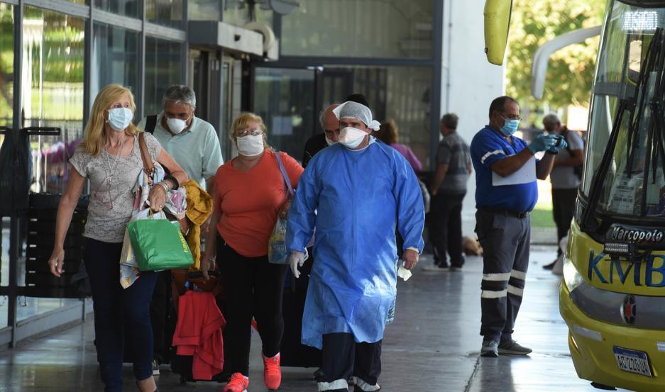 Desde la detección del primer caso, ya son 267 los infectados en el país. Se registraron cuatro muertos.