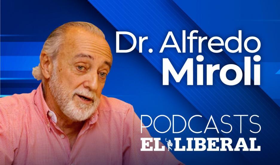 Dr. Alfredo Miroli