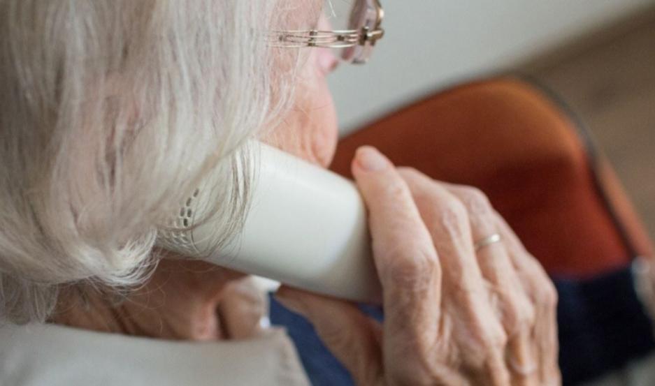 Será a través de un llamado por teléfono a afiliados o a mantener el contacto a través de la comunicación digital.