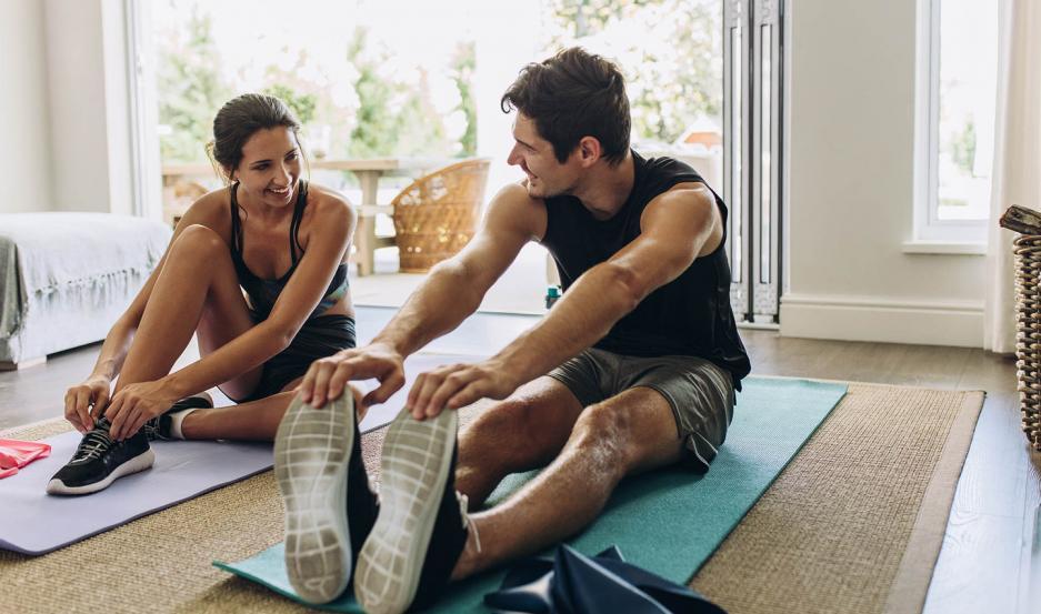 Proponen hacer actividad física, leer libros y otras alternativas.