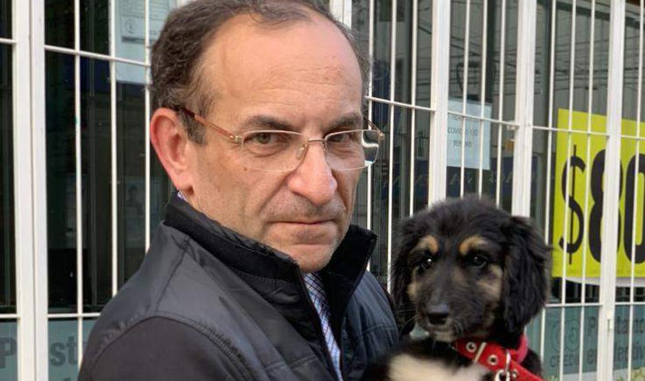 PLANTEOS. Turk sostiene que no cometió ninguna infracción a la normativa y exige sanciones.