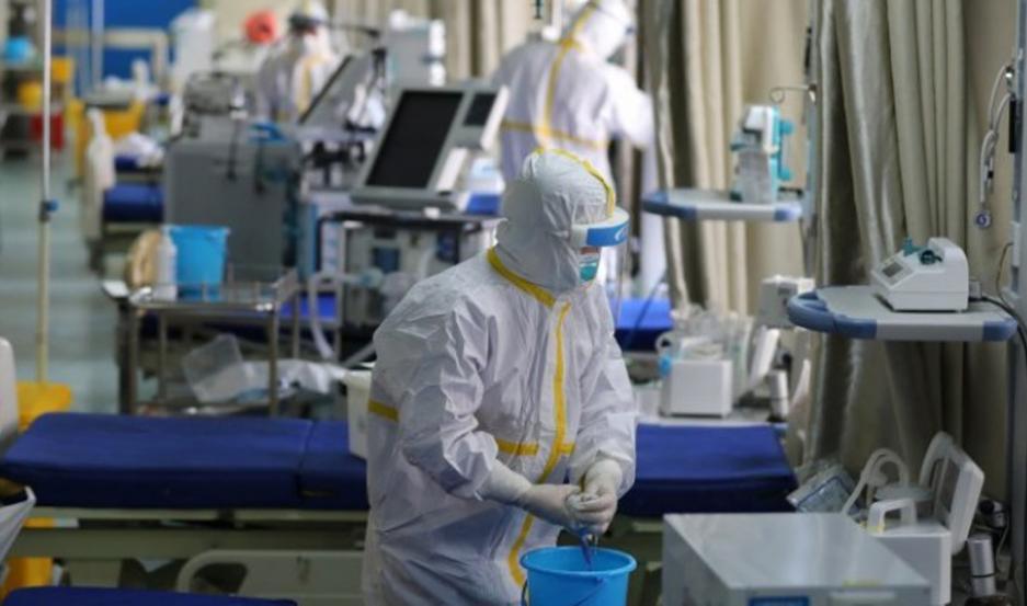 La increíble historia del pueblo con 40 casos — Coronavirus