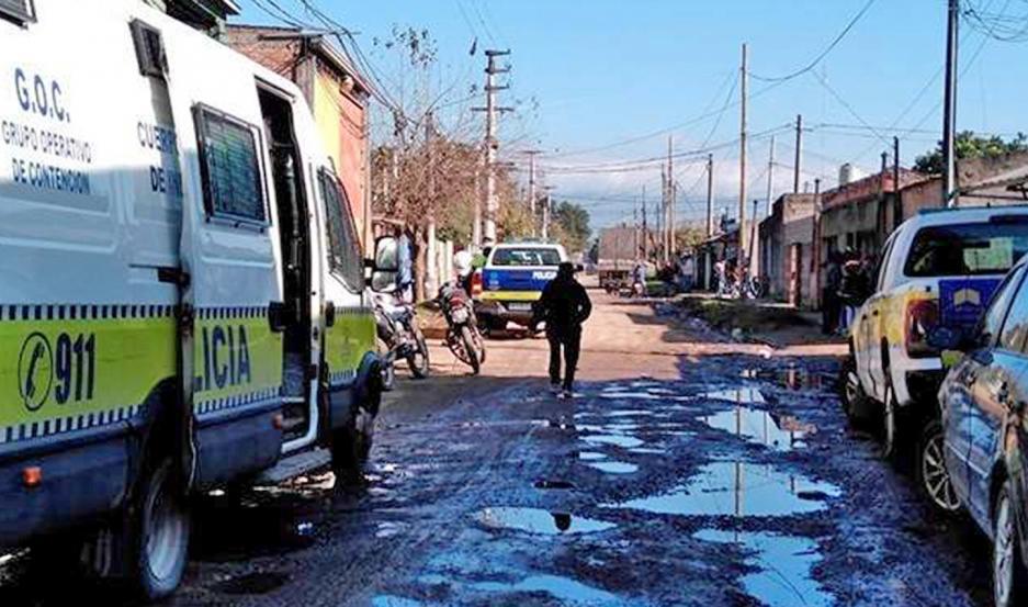 ALARMANTE El femicidio de Coronel es el sexto reportado en Tucumán en lo que va del año.