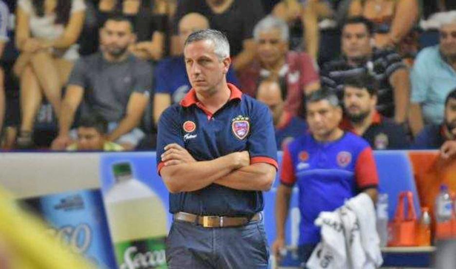 González se mostró convencido de que los jugadores deben sentirse partícipes del proceso mediante la toma de decisiones.