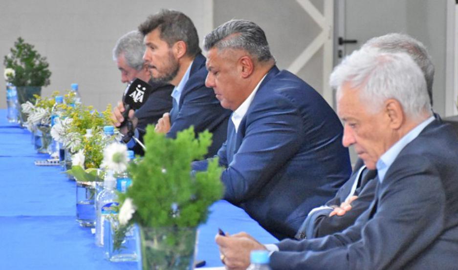 DEFINICIONES. La asociación y la liga tienen definido extraoficialmente dar por finalizada la temporada 2019/20.