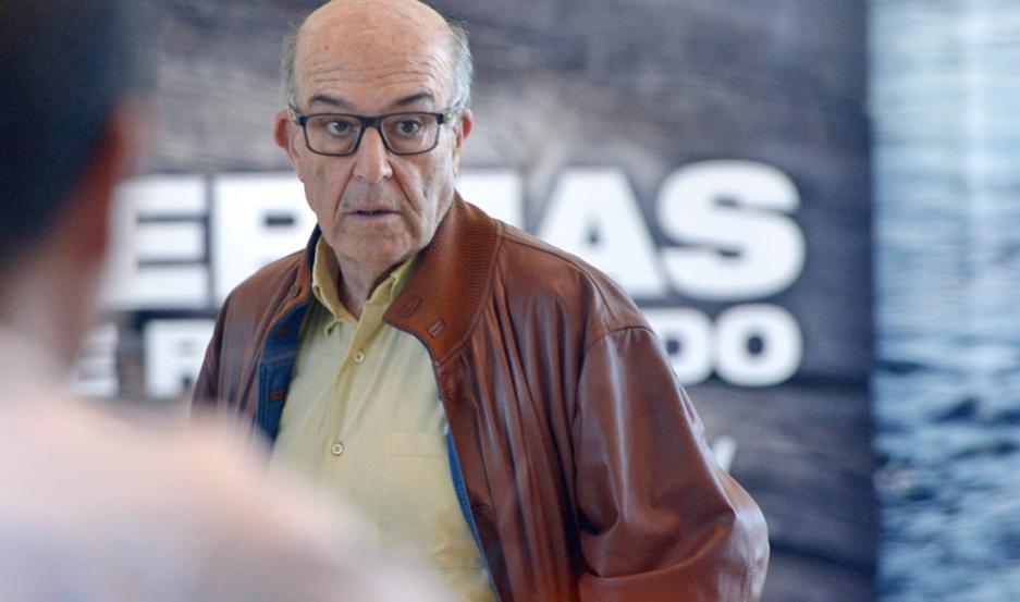 Carmelo Ezpeleta se mostró muy cauto en medio de la pandemia y confirmó que la Argentina es para el Mundial una cita importante.