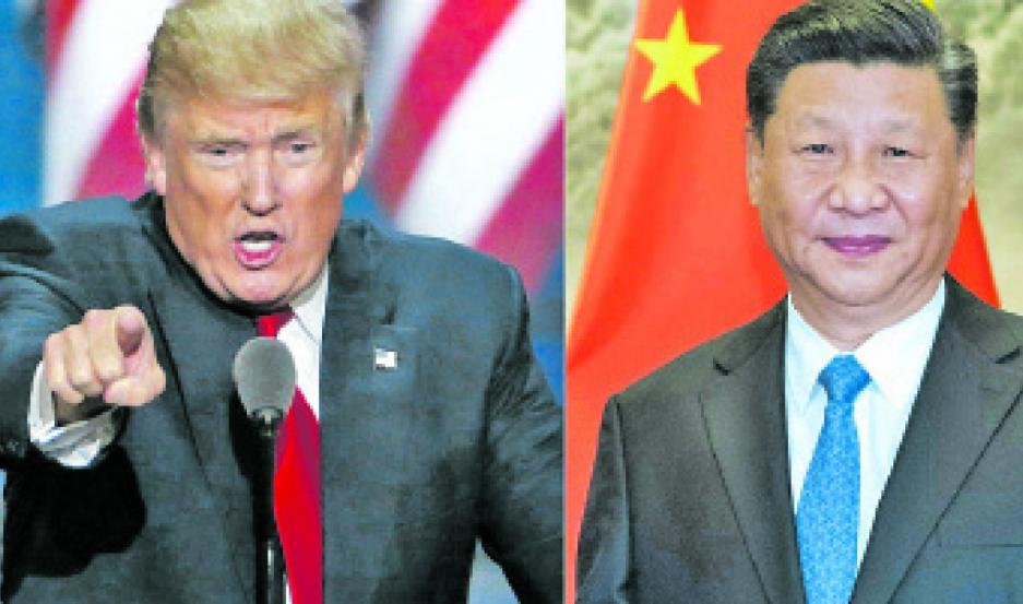 ANTECEDENTE Las relaciones bilaterales estaban tensas desde 2018, cuando EE.UU. inició una guerra comercial.