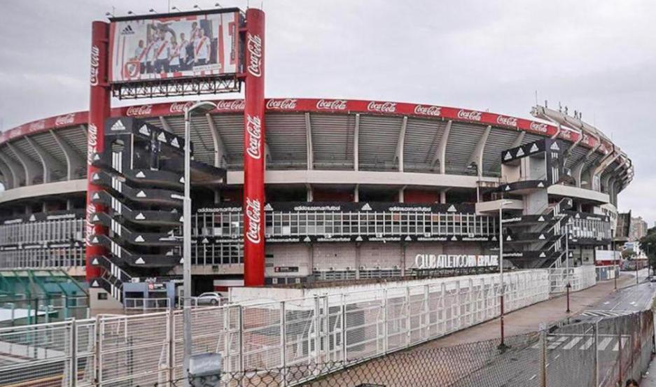 River Plate cumple hoy 119 años de vida