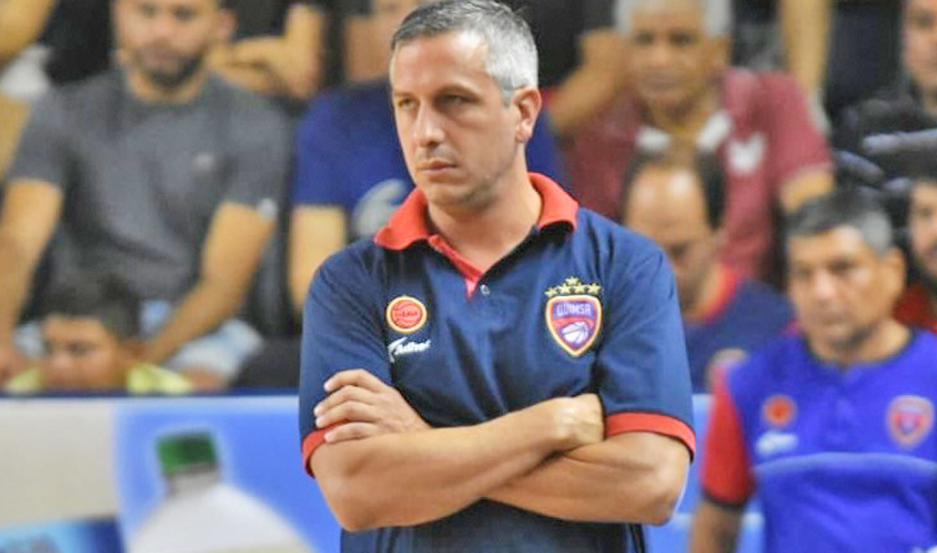 González comentó que el plantel está bien y que espera poder contar con todos para afrontar la fase final de la Liga Nacional.