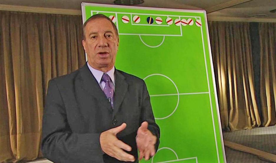 Bilardo hizo historia en el fútbol argentino y dejó anécdotas que siempre son recordadas en el ambiente.